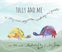 Cover Tully and Me