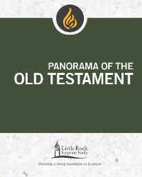 Cover Panorama of the Old Testament