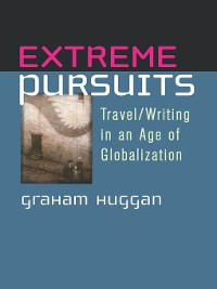 Cover Extreme Pursuits