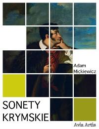 Cover Sonety krymskie