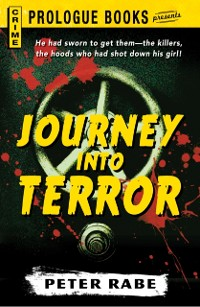 Cover Journey Into Terror