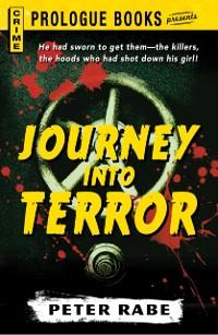Cover Journey Into Terror