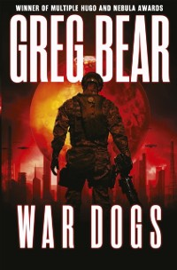 Cover War Dogs