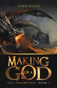 Cover Making of a God