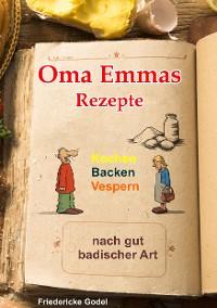 Cover Oma Emmas Rezepte