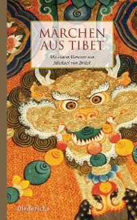 Cover Märchen aus Tibet