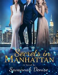 Cover Secrets In Manhattan