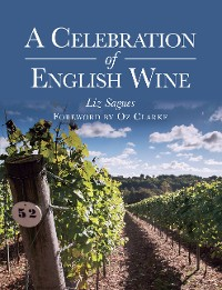 Cover A Celebration of English Wine