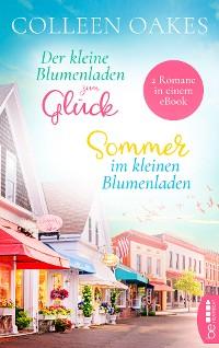 Cover Der kleine Blumenladen zum Glück / Sommer im kleinen Blumenladen