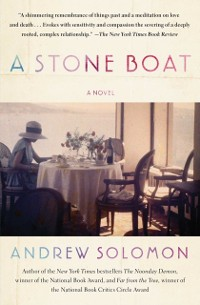 Cover Stone Boat