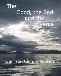 Cover The Good, the Bad and the Universe