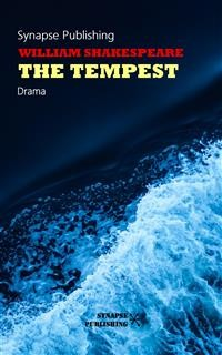 Cover The tempest