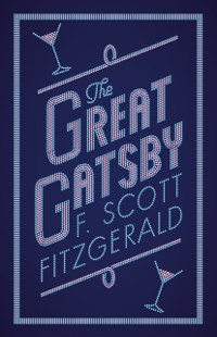 Cover Great Gatsby