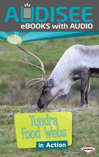 Cover Tundra Food Webs in Action