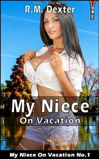 Cover My Niece On Vacation