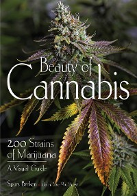 Cover Beauty of Cannabis