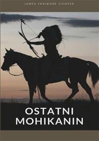 Cover Ostatni Mohikanin
