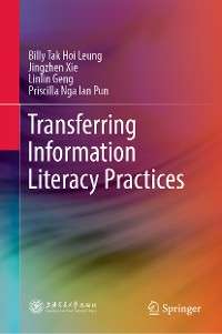 Cover Transferring Information Literacy Practices