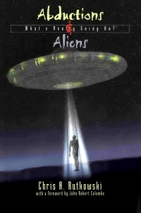 Cover Abductions and Aliens