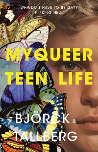 Cover My Queer Teen Life