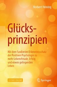 Cover Glücksprinzipien