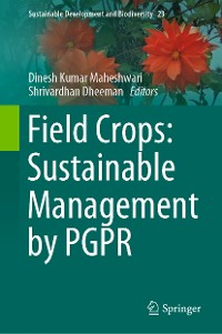 Cover Field Crops: Sustainable Management by PGPR