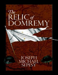 Cover Relic of Domremy