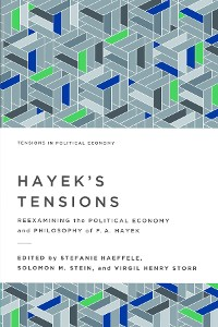 Cover Hayek's Tensions