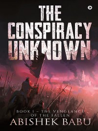 Cover The Conspiracy Unknown