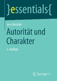 Cover Autorität und Charakter