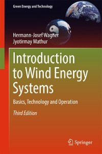 Cover Introduction to Wind Energy Systems