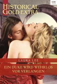 Cover Ein Duke wird wehrlos vor Verlangen