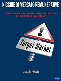 Cover Nicchie di Mercato Remunerative