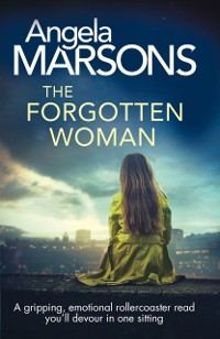 Cover Forgotten Woman