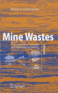 Cover Mine Wastes