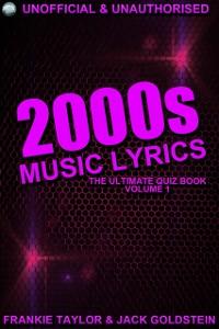 Cover 2000s Music Lyrics