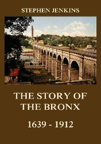 Cover The Story of the Bronx