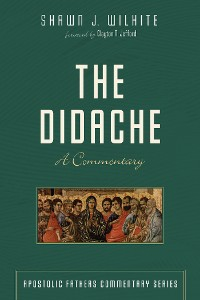 Cover The Didache