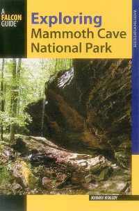 Cover Exploring Mammoth Cave National Park