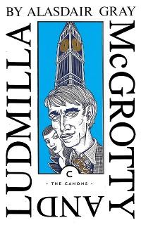 Cover McGrotty and Ludmilla