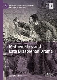Cover Mathematics and Late Elizabethan Drama