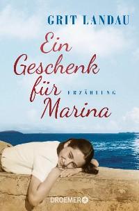 Cover Ein Geschenk für Marina