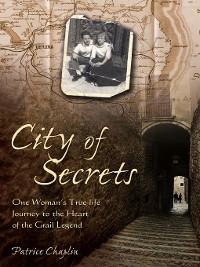 Cover City of Secrets