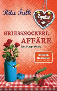 Cover Grießnockerlaffäre