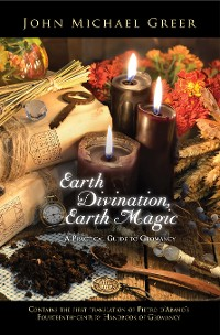 Cover Earth Divination, Earth Magic