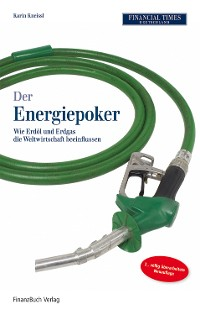 Cover Der Energiepoker