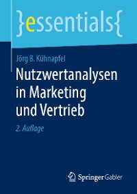 Cover Nutzwertanalysen in Marketing und Vertrieb