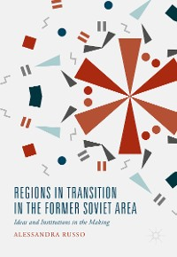 Cover Regions in Transition in the Former Soviet Area