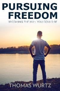 Cover Pursuing Freedom