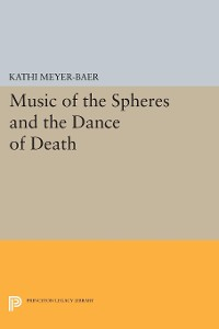 Cover Music of the Spheres and the Dance of Death